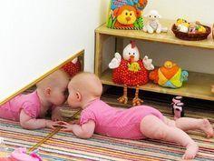 Aménager la chambre et l'espace de jeu pour un bébé quand on n'a…