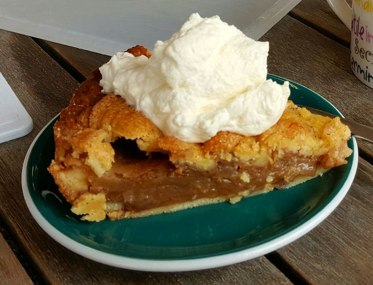 Check out our fortnightly recipe... Mum's Apple Pie! Link below for the recipe  http://eepurl.com/chgVkb