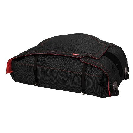 Mountain Buggy Universal Travel Bag-Black (New) The Phil  Teds/Mountain Buggy Universal Travel Bag has been specifically designed for your buggy and beyond! It provides lots of space, it fits both Mountain Buggy single and double buggies and most  http://www.MightGet.com/march-2017-1/mountain-buggy-universal-travel-bag-black-new-.asp