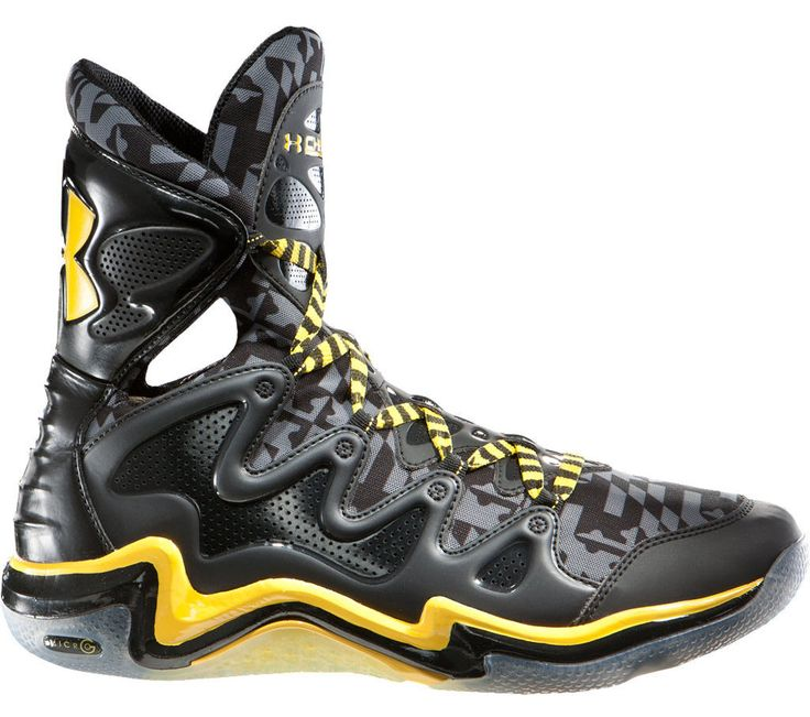 Under Armour Charge Basketball Shoes | Under Armour Maryland