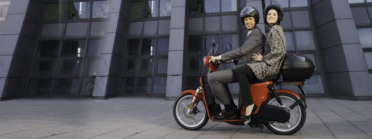 Bici elettriche - Bicicletta elettrica - Scooter elettrici - Pedalata assistita Askoll