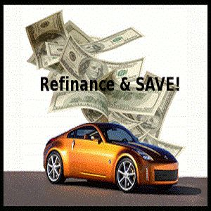 How to Refinance a Car #stepbystep