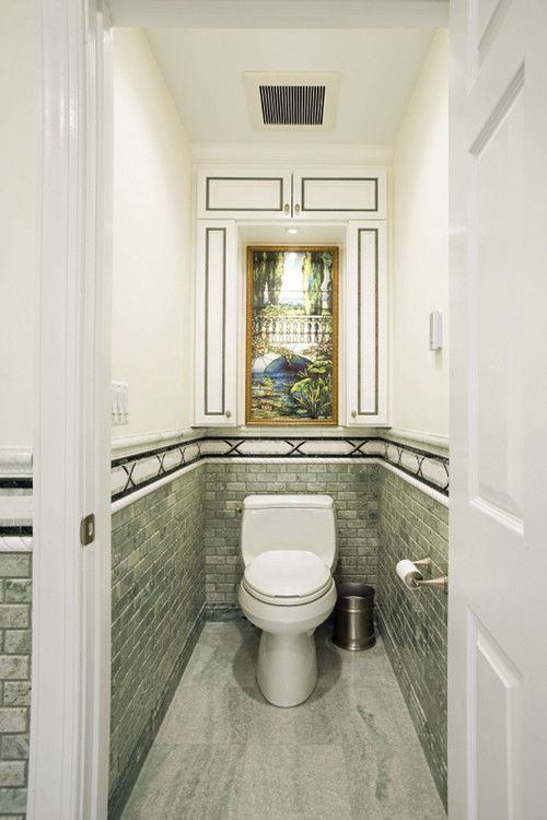 Small Bathroom Remodel Subway Tile 40 best the realistic bathroom remodel images on pinterest