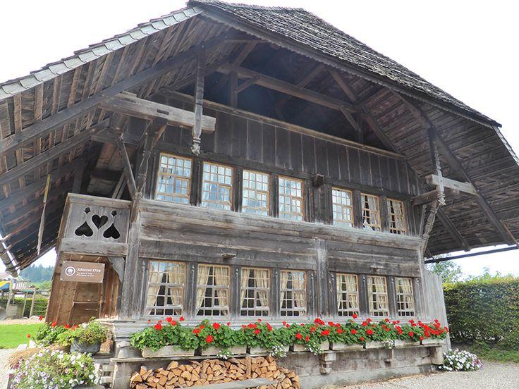 A Weekend in Emmental Switzerland by @travel_bloguer #SwissAmbassadors #Blog