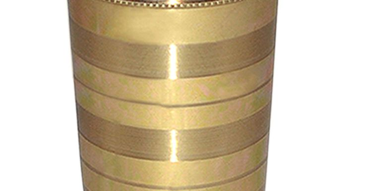 India Online DakshCraft Handmade Copper Kitchen Utensils : DakshCraft Brass Drinking Tumbler Set