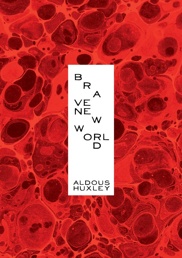 predictions of the future seen in brave new world by aldous huxley Happy birthday, aldous huxley the author of brave new world, a classic of dystopian literature, was born 123 years ago wednesday the british novelist and intellectual, and longtime southern.