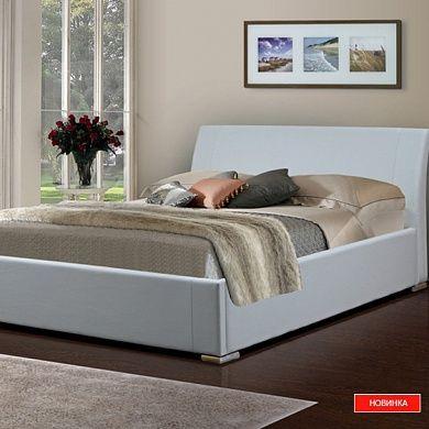 Кровать 1200 мм Монако купить в Екатеринбурге | Мебелька