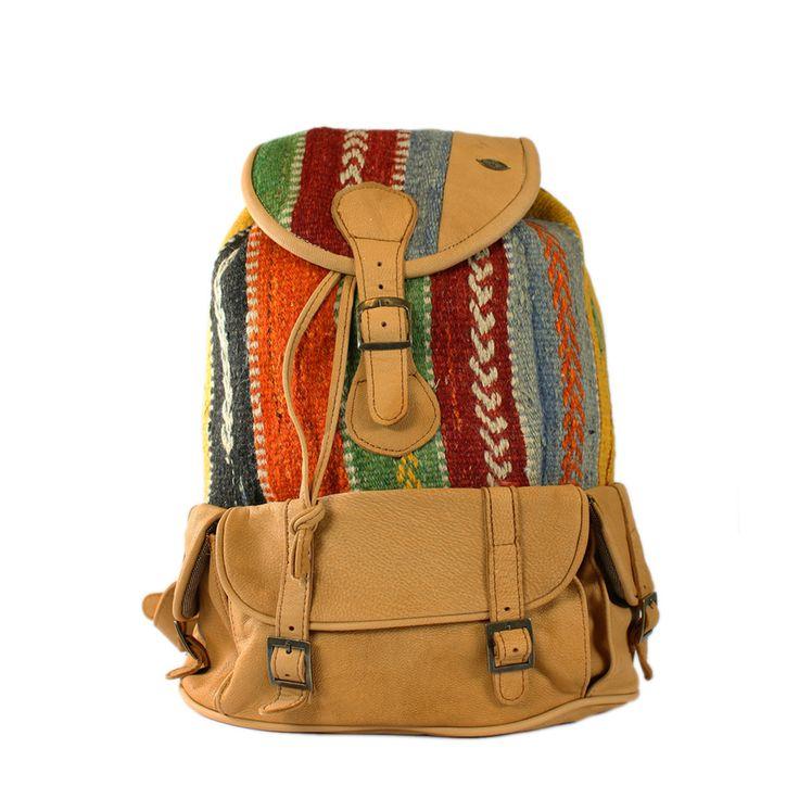 Dallas Traveler backpack