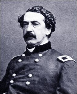 Abner Doubleday is probably best known as the inventor of baseball, though he was not. In 1907, a panel of baseball experts headed by A. G. Spalding conducted a highly-publicized investigation into the origins of the game, and concluded that Doubleday had written the rules for baseball in 1839 in Cooperstown, New York (where the Baseball Hall of Fame was later constructed).