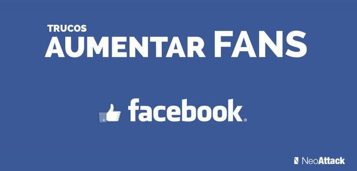 Conseguir Fans de Facebook ➨ Truco del Millon de Fans