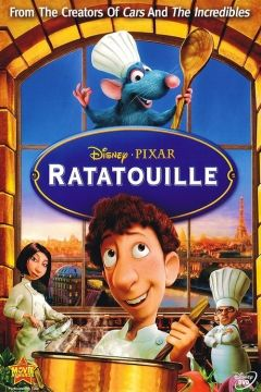 Ratatouille Movie Characters   101 fans add to my movies ratatouille movie 2007 he s dying to become ...