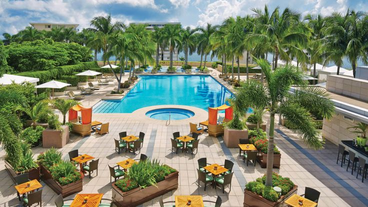Fab Florida Pools For Summertime Fun - read our feature http://www.thechictravelclub.com/fab-florida-pools/  Be sure to join us at www.facebook.com/thechictravelclub to be in the know, xo.