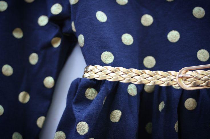 Little Dot dress