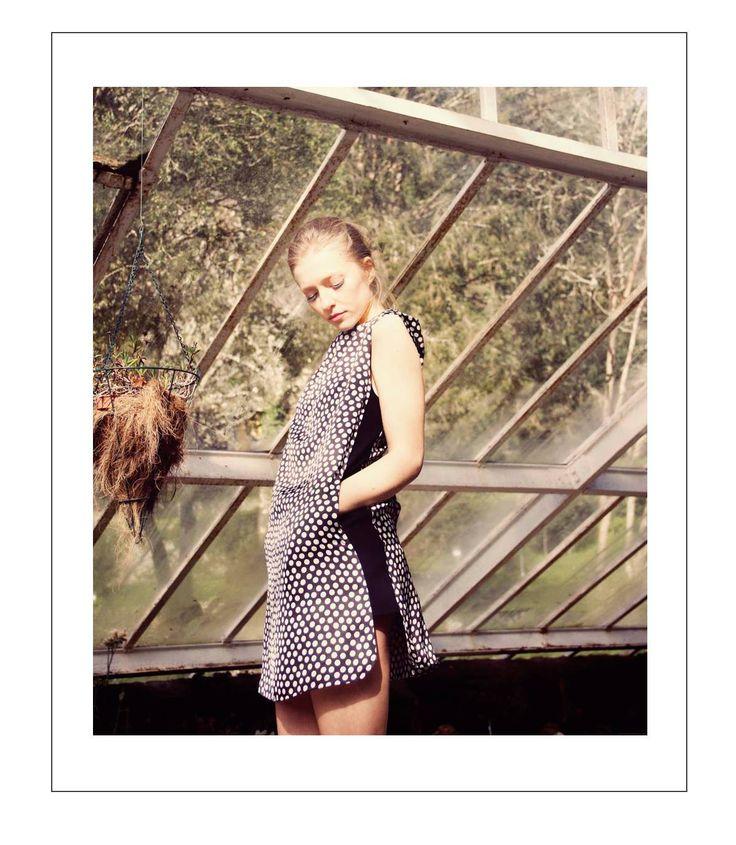 Este es uno de nuestros vestidos favoritos de la colección #SS2014.