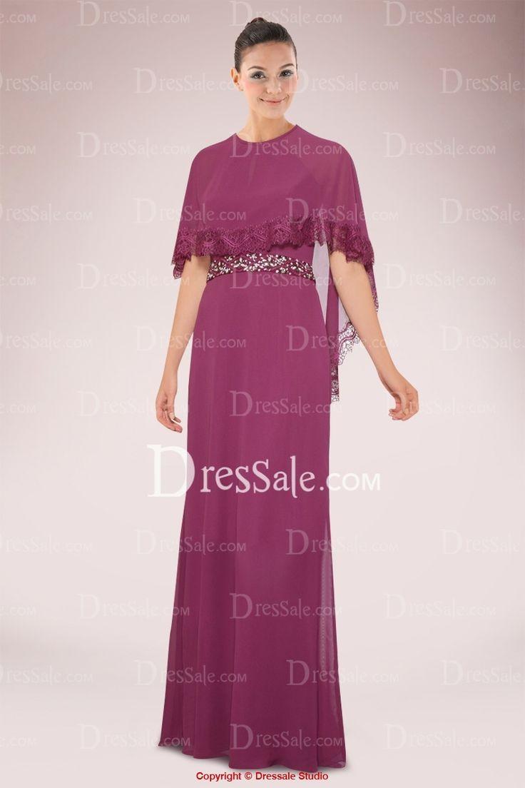 29 best Mother of the groom dresses images on Pinterest | Bridal ...