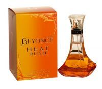 BEYONCE HEAT RUSH EDT PERFUME FOR WOMEN 100ML  The focus does not lie on sexy notes, but on elegance this time. Beyonce herself pays a lot o...