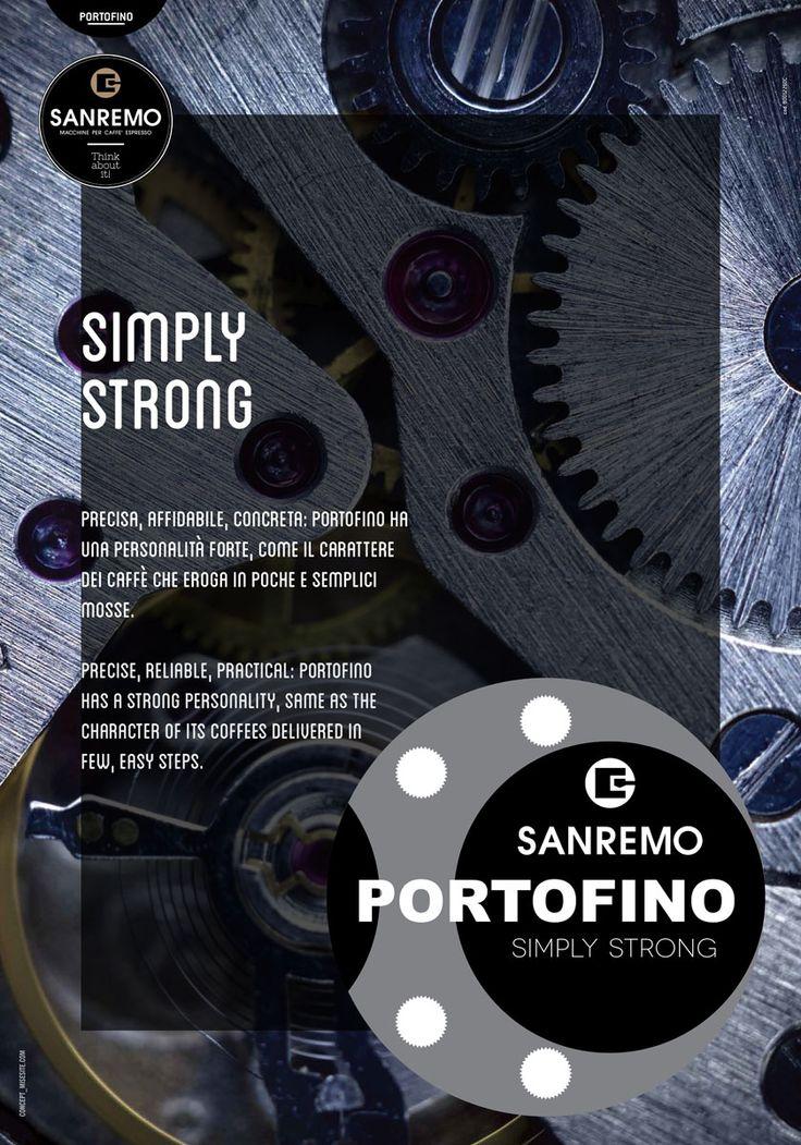 Sanremo Portofino catalogue cover