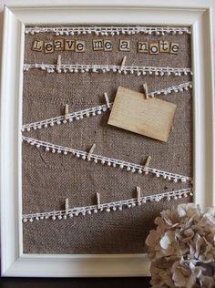 Is your corkboard boring you? Dress it up! Find and save about Cork boards ideas that you like in this article . | See more ideas about Study room decor, Cork bulletin boards and Room wall decor, Office boards, Cork boards and Diy memo board. #DiyHomeDecor #CorkBoard #HomeOffice #Homemade