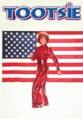 Tootsie Movie Poster Image