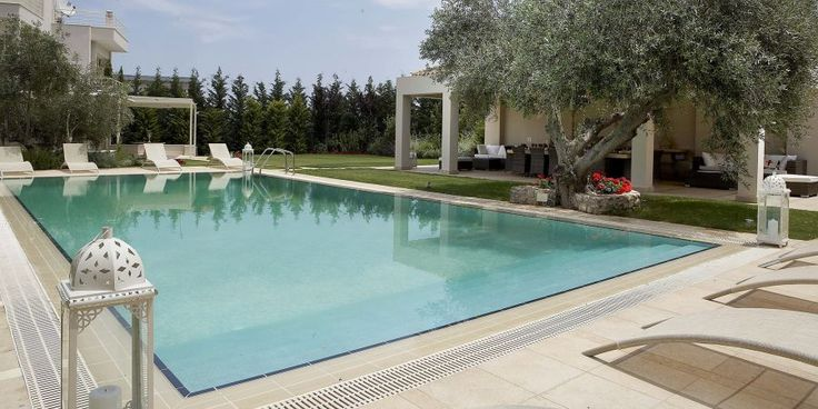 Pin on Villa Anna Evia Greece