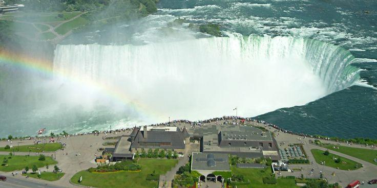 Embassy Suites Niagara Falls (Niagara Falls, Canada) - #Jetsetter