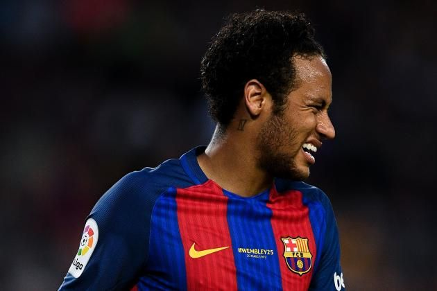 #rumors  Transfer news: Neymar refuses to guarantee he will remain at Barcelona amid links to Manchester United