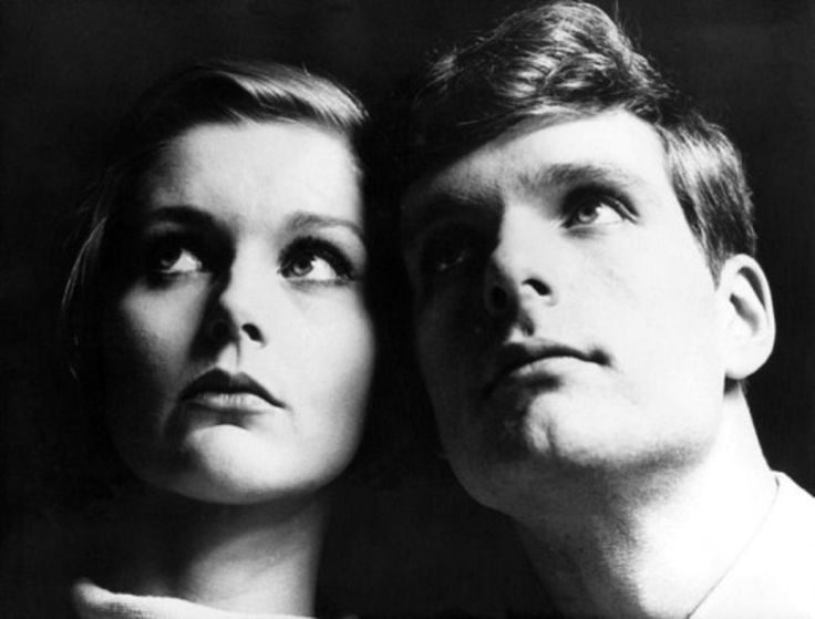 BUNNY LAKE IS MISSING (1965), with Keir Dullea.