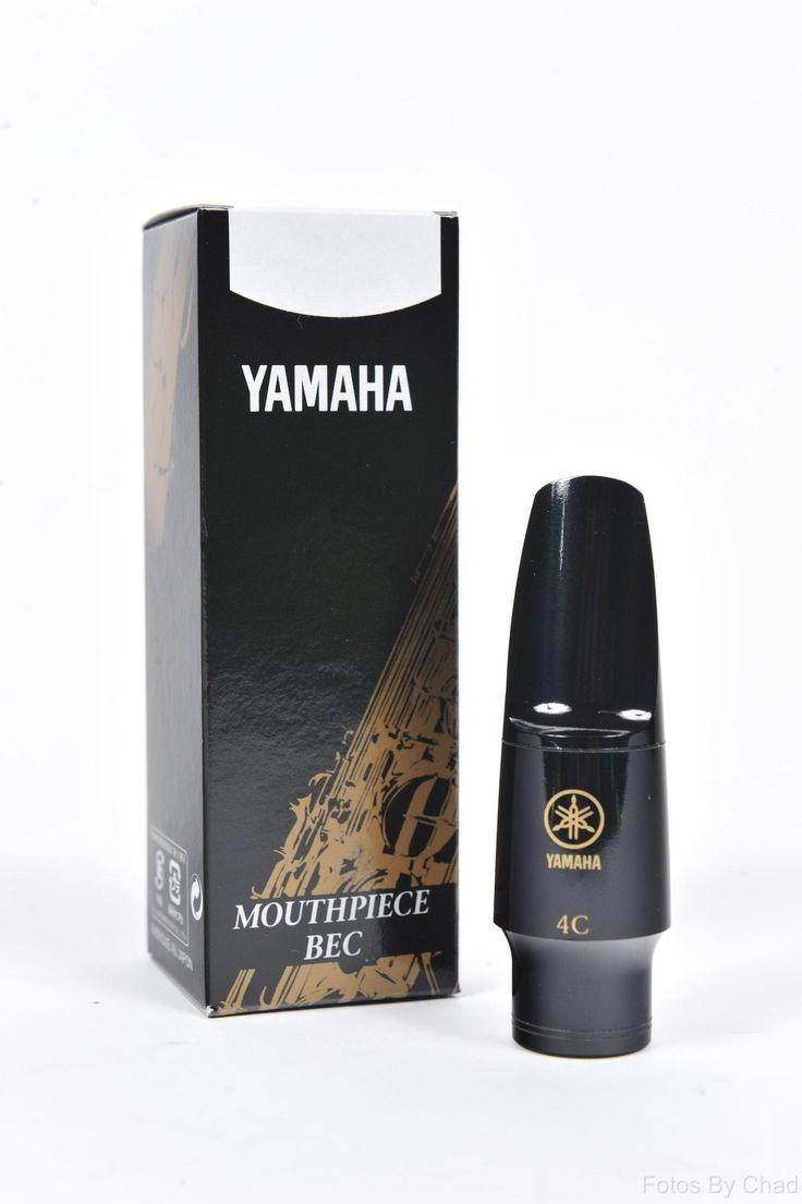 25 best ideas about saxophone yamaha on pinterest for Yamaha 4c sax mouthpiece