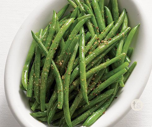 Sautéed Green Beans | Recipe | Beans, Dishes and Simple
