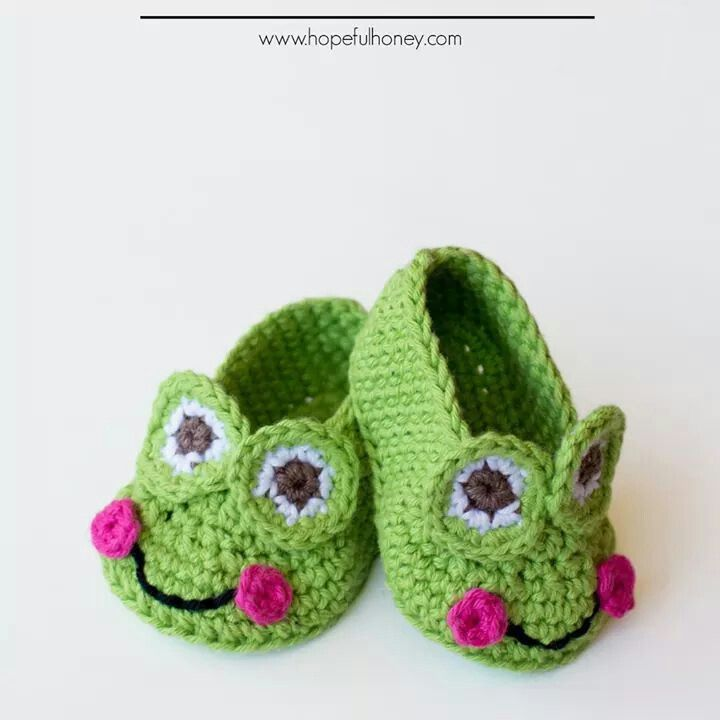 36 besten Babyschühchen Bilder auf Pinterest   Häkeln baby, Schuhe ...