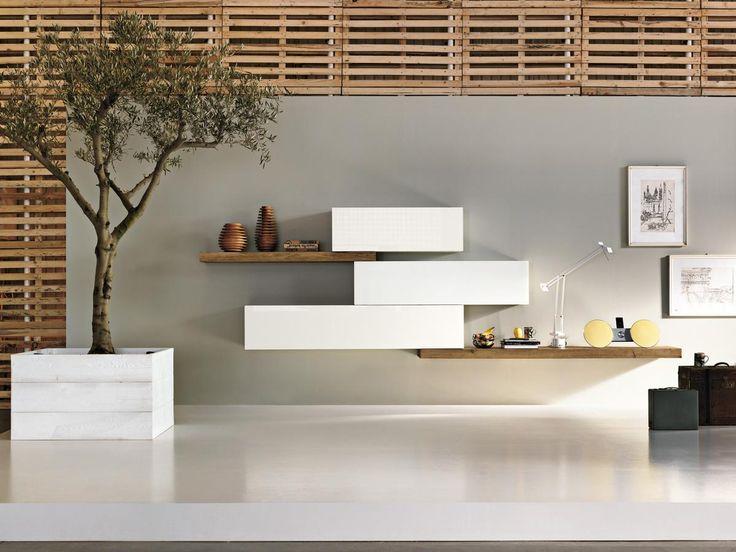 creative modular units offer design freedom living bath and kitchen