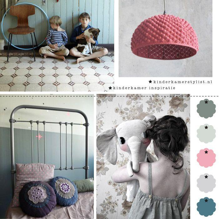 Kinderkamer | Kinderkamer en Babykamer Tips & Ideeen