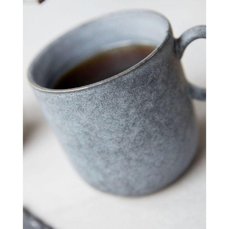 Mug GREY STONE