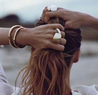 come pulire gioielli in oro lucidare anelli bracciali