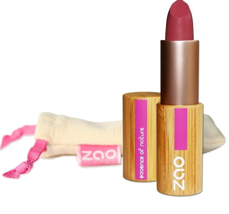 Zao rouge à lèvres mat vieux rose 462 - Zao make up  in Beauté, bien-être, parfums, Maquillage, Lèvres | eBay