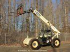 2006 Ingersoll-Rand VR642C 6000LB 42' Telescopic Reach Forklift Telehandler 6K