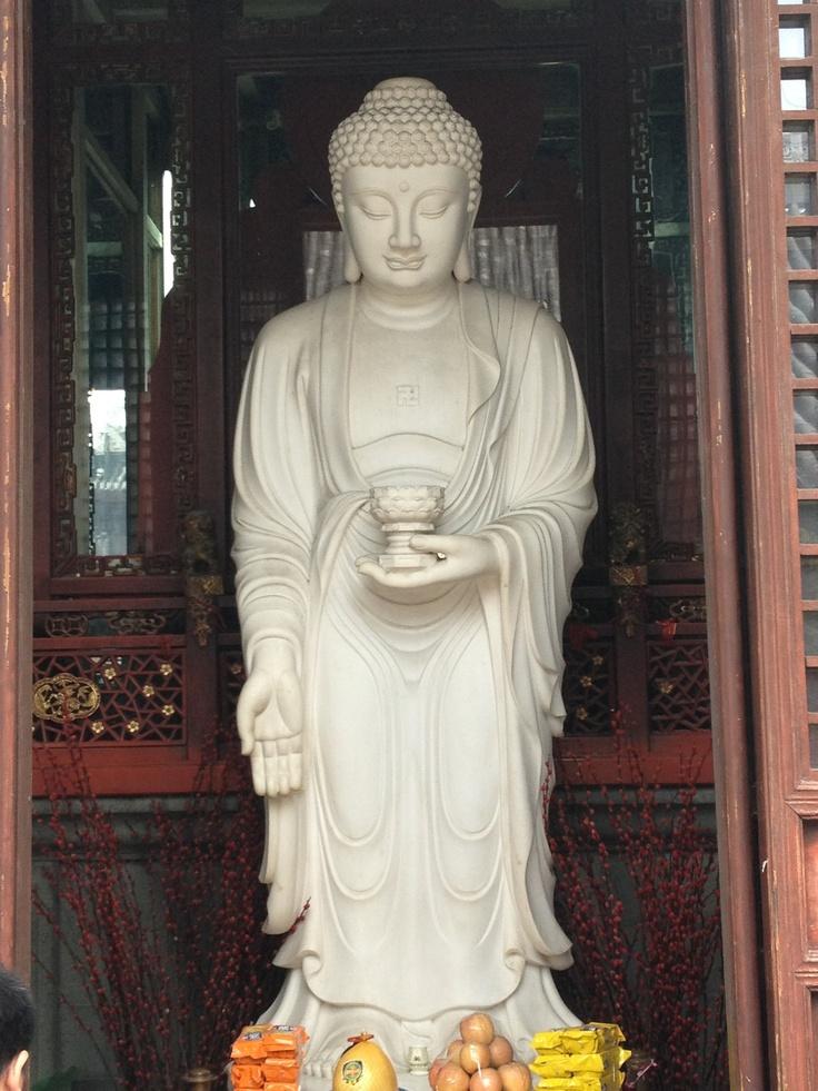 Longhua Temple & Pagoda  Chinese name: 龙华寺 (Long Hua Si) Location: No.2853 Longhua Road, Xuhui District, South of Shanghai.