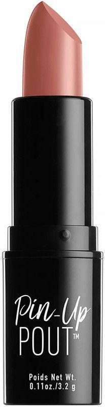 NYX Pin-Up Pout Lipstick - Corset