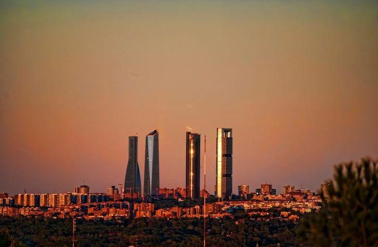 Madrid, España.