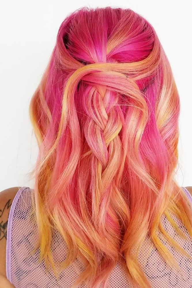 The 25 best ombre short hair ideas on pinterest short for What does ombre mean