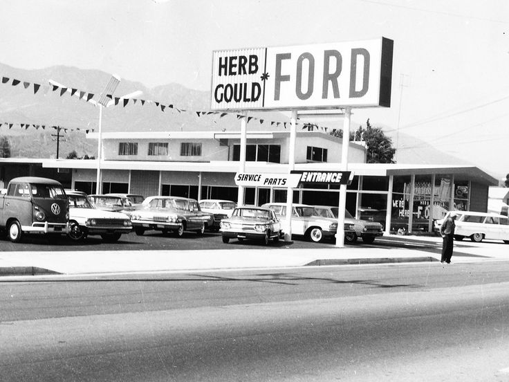 136 Best Images About Old Car And Tractor Dealerships On