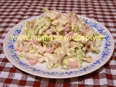 + 79 Lahůdkový salát