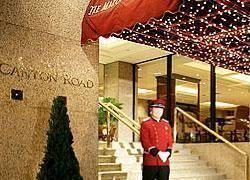 Marco Polo Gateway Hotel - Hong Kong
