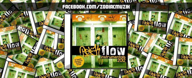 Rokaflow - Instrumentals (2012) - http://www.mediafire.com/download/zg3l1oixyth5crx/INSTRUMENTALS+2012.rar