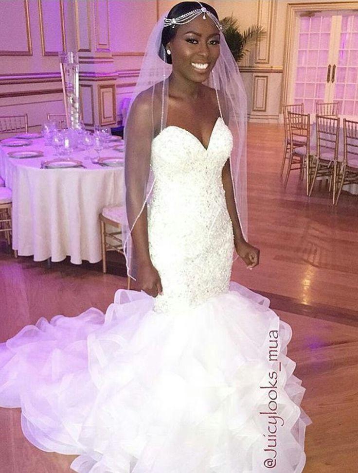 Beautiful African American Weddings
