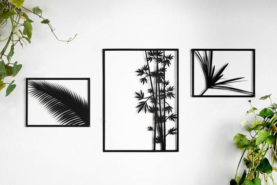 Pin By Amr Mahmoud On Salas In 2021 Black Wall Decor Black Wall Art Black Metal Wall Art