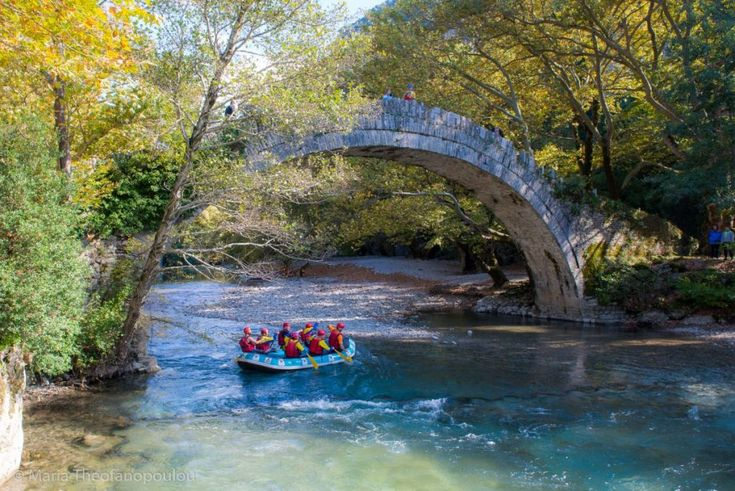 New Zagori Project Aims to Attract Repeat Visitors