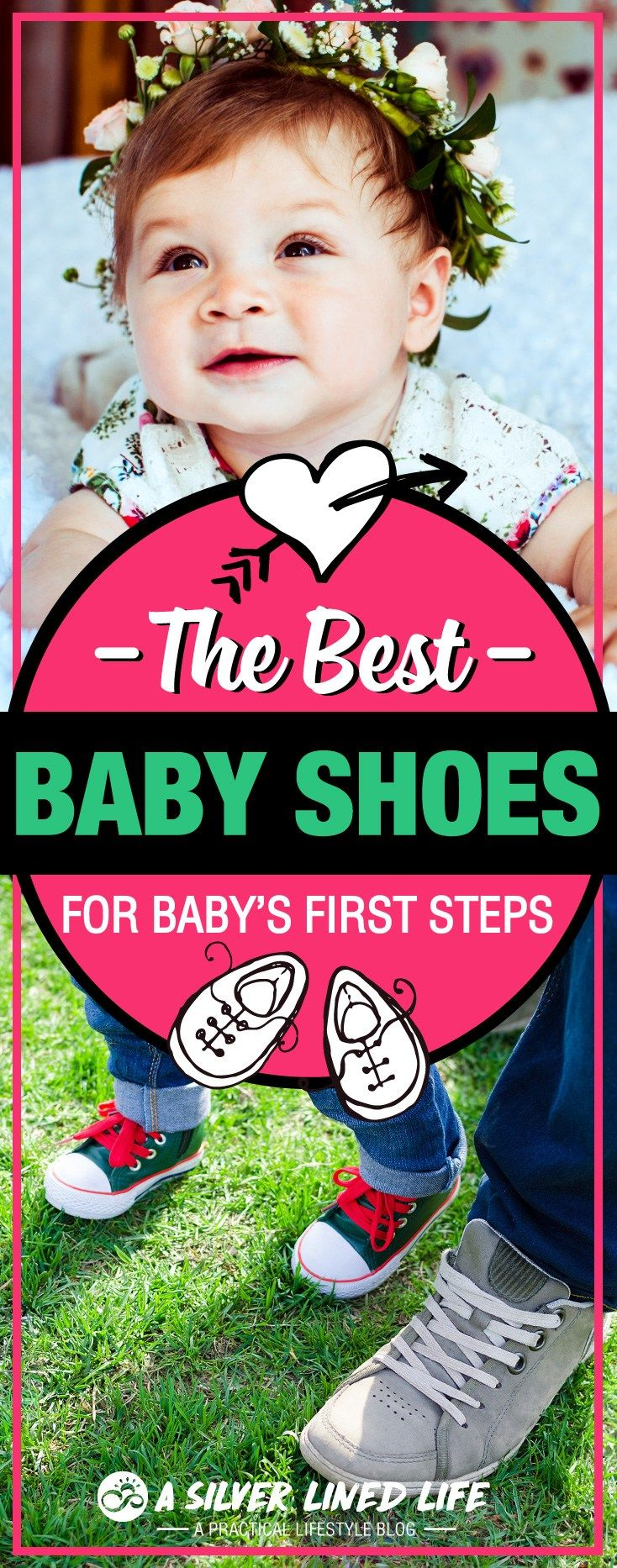 Baby s First Walking Shoes
