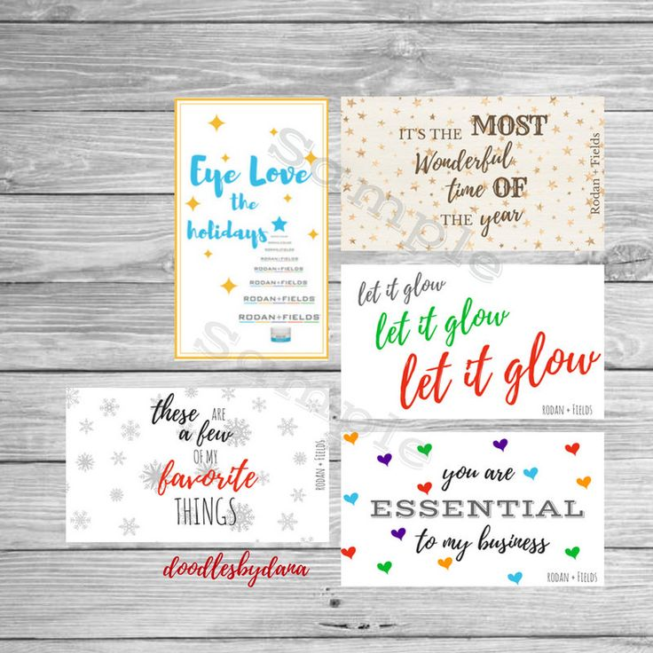 29 best rodan fields images on pinterest fields business cards rodan and fields holiday gift tags christmas gifts rodan fields instant download reheart Choice Image