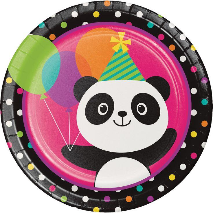 25 Best Ideas About Panda Party On Pinterest Panda